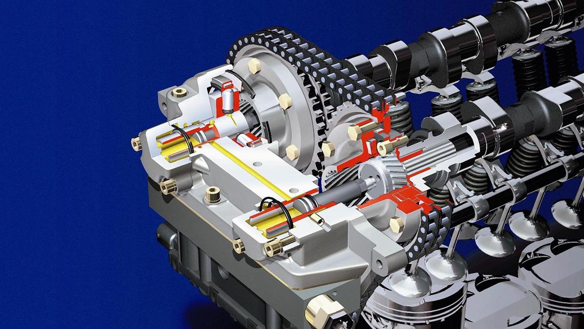 Q:什么是VANOS? A:宝马的VANOS系统全称为可变凸轮轴正时控制系统,同类技术在各大品牌叫法不一,如丰田叫VVT-i,本田叫i-VTEC,其原理均是用液压系统控制凸轮轴角度以实现对气门正时的调整,技术细节上略有不同。它们的优点是增加发动机在中低转速的扭矩输出、降低怠速工况下的残余废气量、降低油耗和排放。