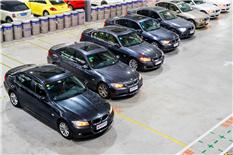 一则广告:为了每一个BMW车主的下半身幸福