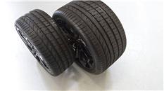 【改装流言】轮胎加宽,你是否进了这几个坑?