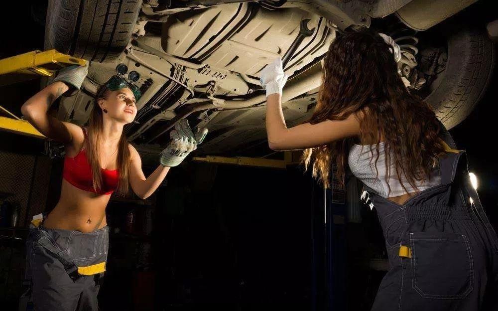 刚保养完,我的车不仅出现了异响,油耗还变高了?
