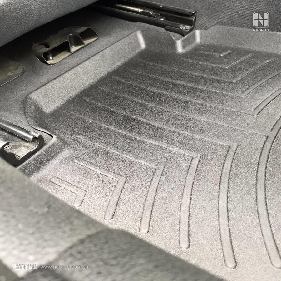 你的脚垫可以防漏、防污、易清洗嘛?